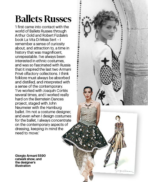 6929ba9c1804 The Art of Fashion - Financial Times