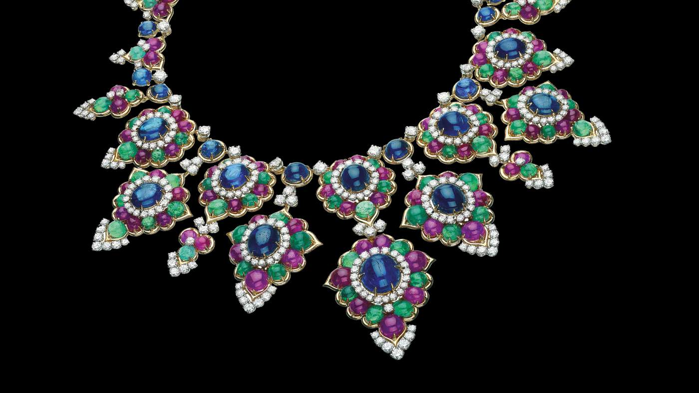 The Art Of Fashion Jewellery