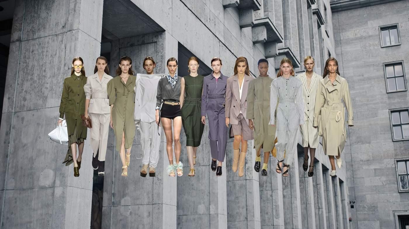 304e35427ba The Art of Fashion SS17