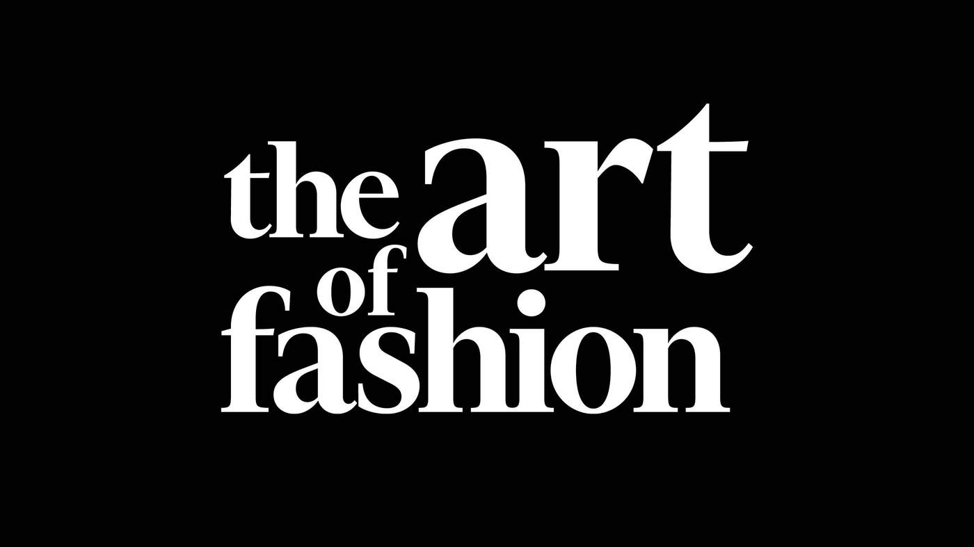 The Art Of Fashion Ss17