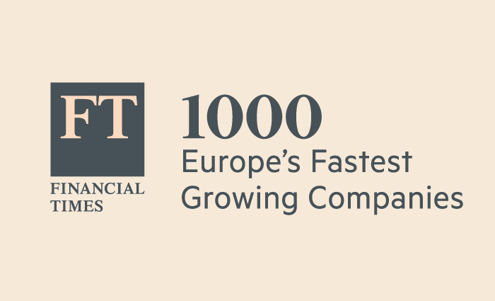 The Ft1000 Fastest Growing European Companies Ft Com