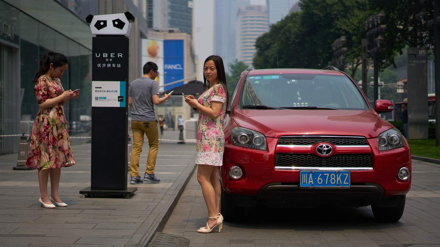 Ubers Battle For China Financial Times - 32 hilarious chinese imitations of everyday things