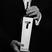 Trump Luxury Vodka
